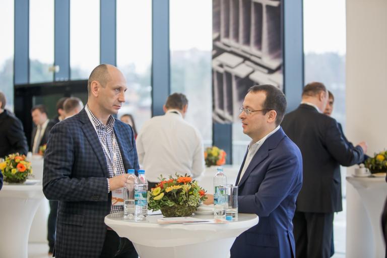PHOTO PPL Бизнес-клуб партнеров Евраза