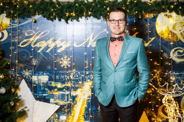 PHOTO PPL Новогодний корпоратив VTB