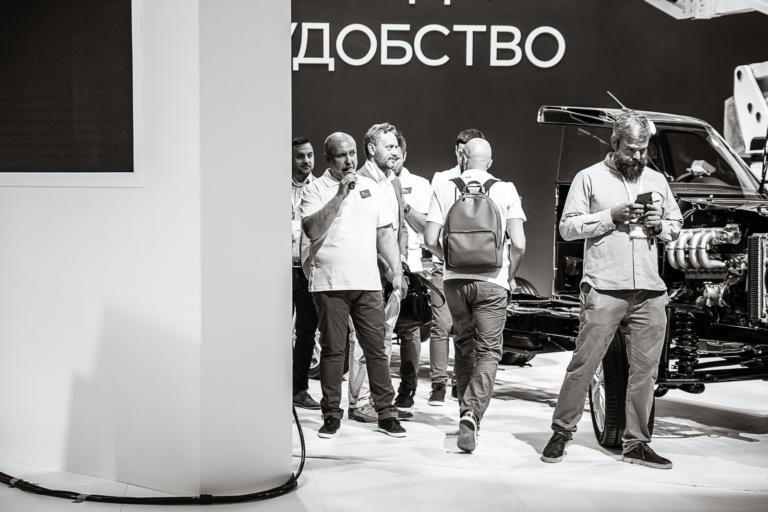 PHOTO PPL УАЗ ПРОФИ
