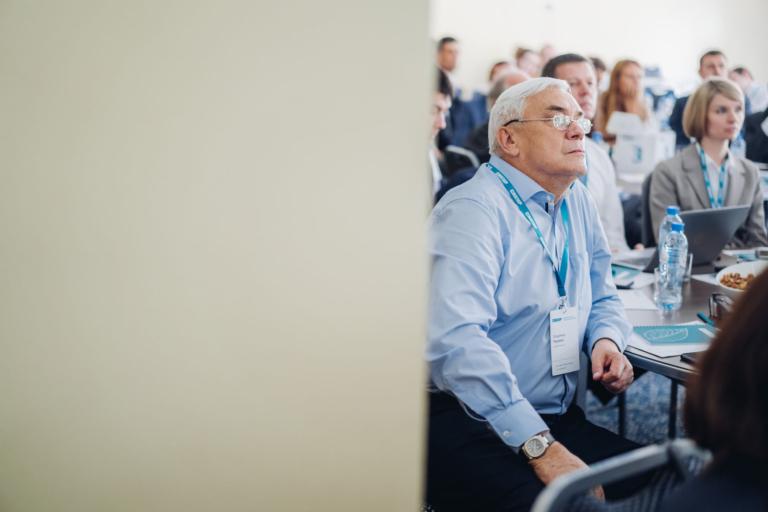 PHOTO PPL Конференция