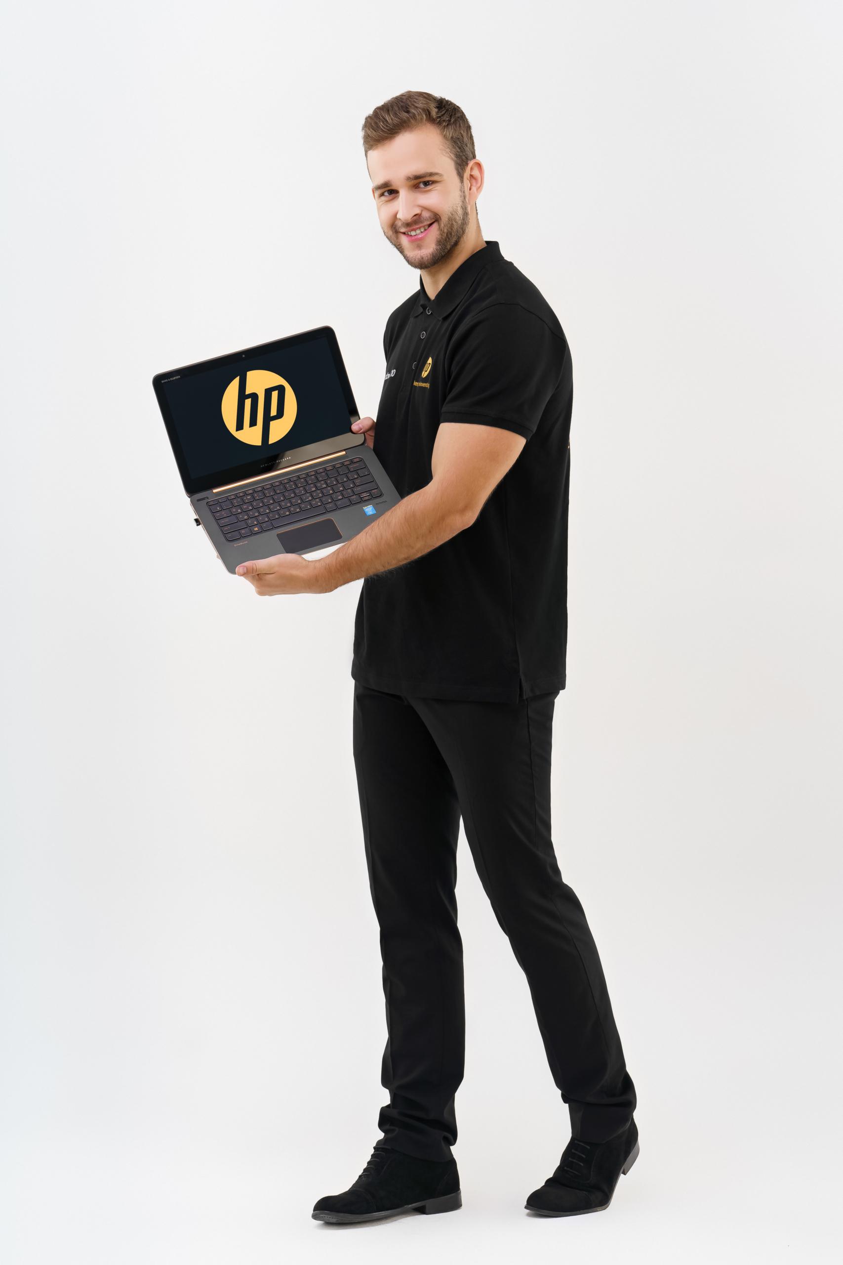 PHOTO PPL Бизнес-Портрет